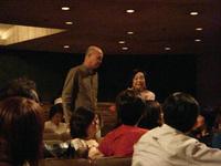 ショスタコ2007 シンポジウム 室井摩耶子 氏
