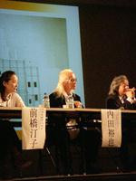 ショスタコ2007 シンポジウム(パネリスト)